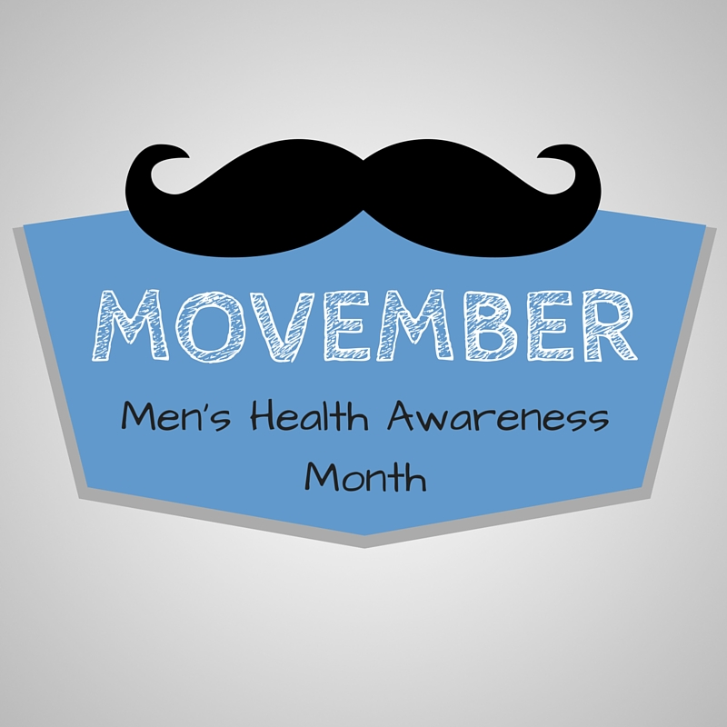 Movember: Raising Cancer Awareness in Men
